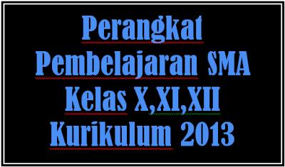 Update Tahun 2017 2018 Rpp Kimia Kelas Xi Kurikulum 2013 Doc Rpp Kurikulum 2013 Sma