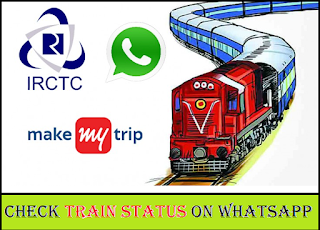 check pnr status, live train status