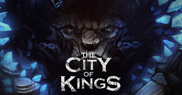 City of Kings Kickstarter Review