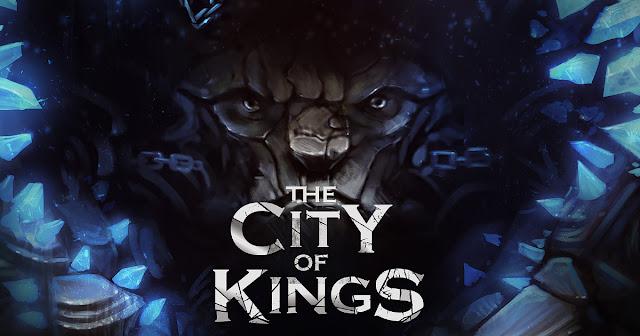 City of Kings Kickstarter Review