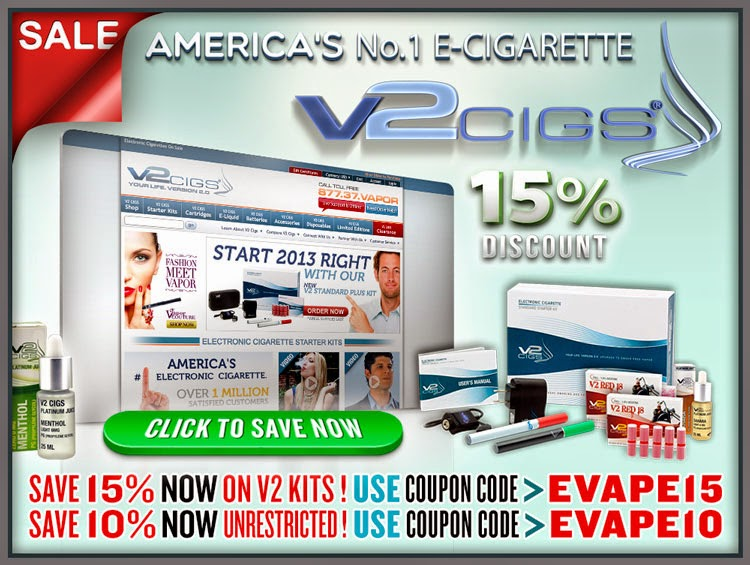 DiscountVapers - Your source for savings on electronic cigarettes and accessories, Go-go eGo, vGo.