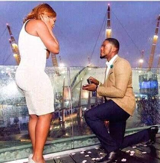 Marriage Proposal Is A Blessing And Not A Curse