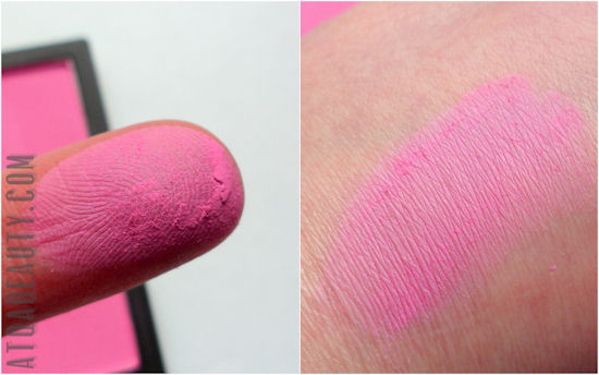 Sleek Makeup Blush, Pixie Pink