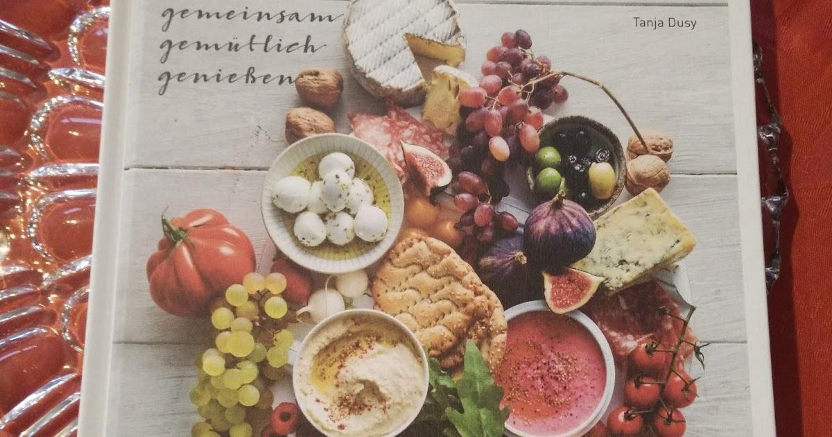 Dusy Sommerküche : Sommerleses bücherkiste: smörgås gemeinsam gemütlich genießen