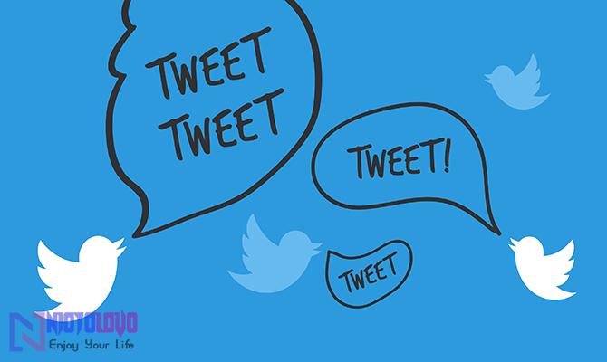 Twitter Mulai Melakukan Percobaan Batasan 280 Karakter