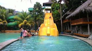 Wisata Curug Cigeuntis Karawang Paling Exotic Di Jawa Barat