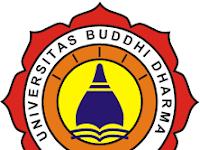 PENERIMAAN CALON MAHASISWA BARU (UBD) 2017-2018 UNIVERSITAS BUDDHI DHARMA