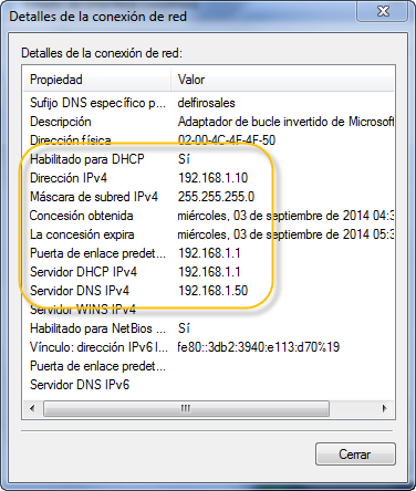 Servidor dhcp en el cisco asa seguridad y redes for Show dhcp pool cisco switch