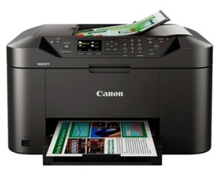 Canon MAXIFY MB2140 Printer Driver Download and User Maual Setup