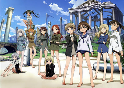 Brave Witches Series Image 3
