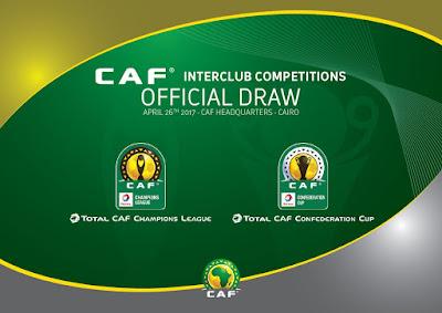 viimeisin alennus premium valinta vapaa ajan kenkiä CAF: CHAMPIONS LEAGUE AND CONFEDERATIONS CUP GROUP STAGE ...