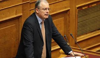 Τασούλας: Μου δημιουργεί ανησυχία η αισιοδοξία του κ. Τσίπρα