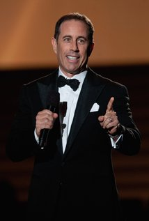 Jerry Seinfeld. Director of Seinfeld - Season 3