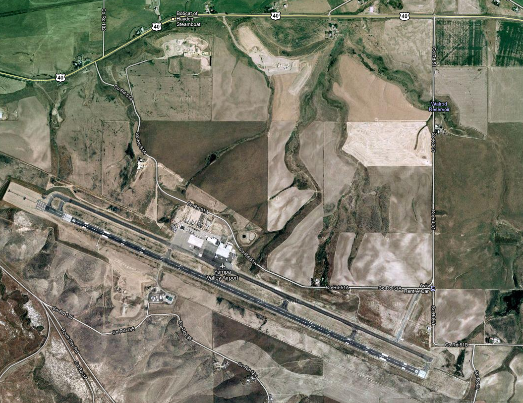 this real estate project entails 187 acres next to the yampa valley regional airport in hayden that has been successfully annexed and rezoned for the