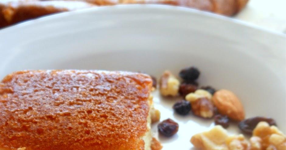Eggless Sugar Free Vanilla Cake Recipe