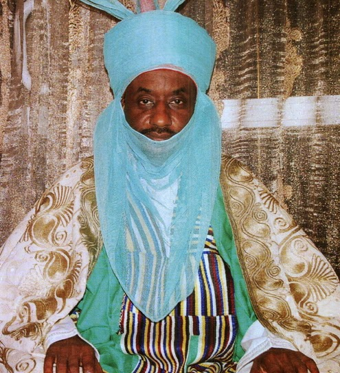 sanusi lamido kano emir