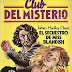 El secuestro de Miss Blandish - James Hadley Chase