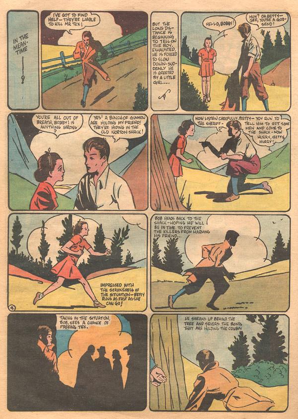 Action Comics (1938) 1 Page 61