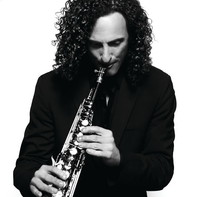 Kenny G - Love Song (Saxophone Instrumental) mp3