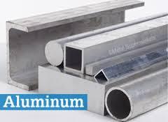 Aluminium Tips, commodity tips