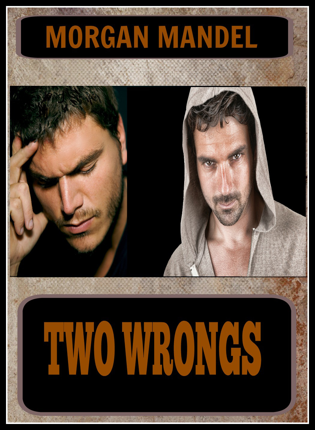 TWO WRONGS BY MORGAN MANDEL