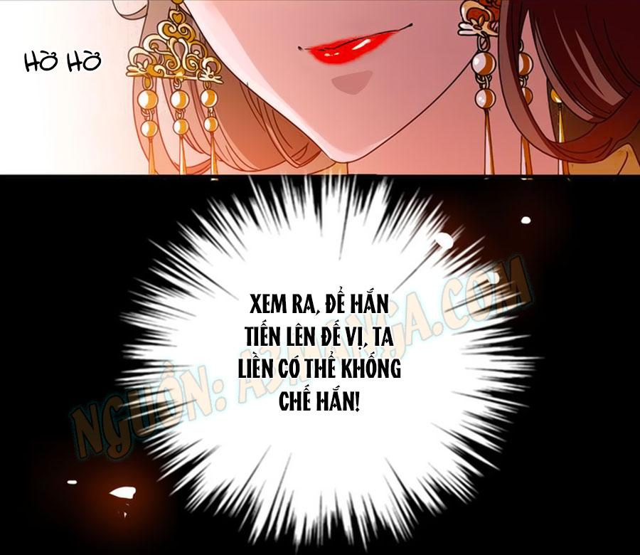Hoàng Thượng! Hãy Sủng Ái Ta Đi! Chap 30