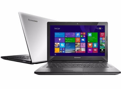 Laptop Lenovo G40-80