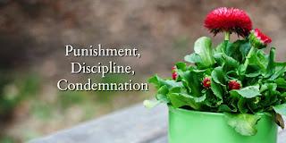 https://biblelovenotes.blogspot.com/2016/10/discipline-punishment-condemnation.html