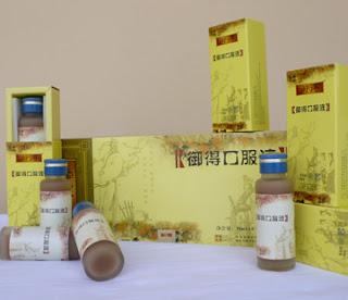 Trùng Thảo Linh Chi