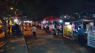 Sai Chowk New Sangvi Street Food