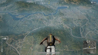 Popularitas PUBG Sebagai Game Multipayer Kompetitif