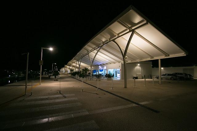Porto turistico di Manfredonia