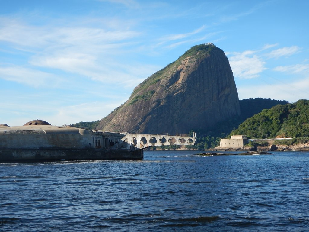 Forte São José Urca