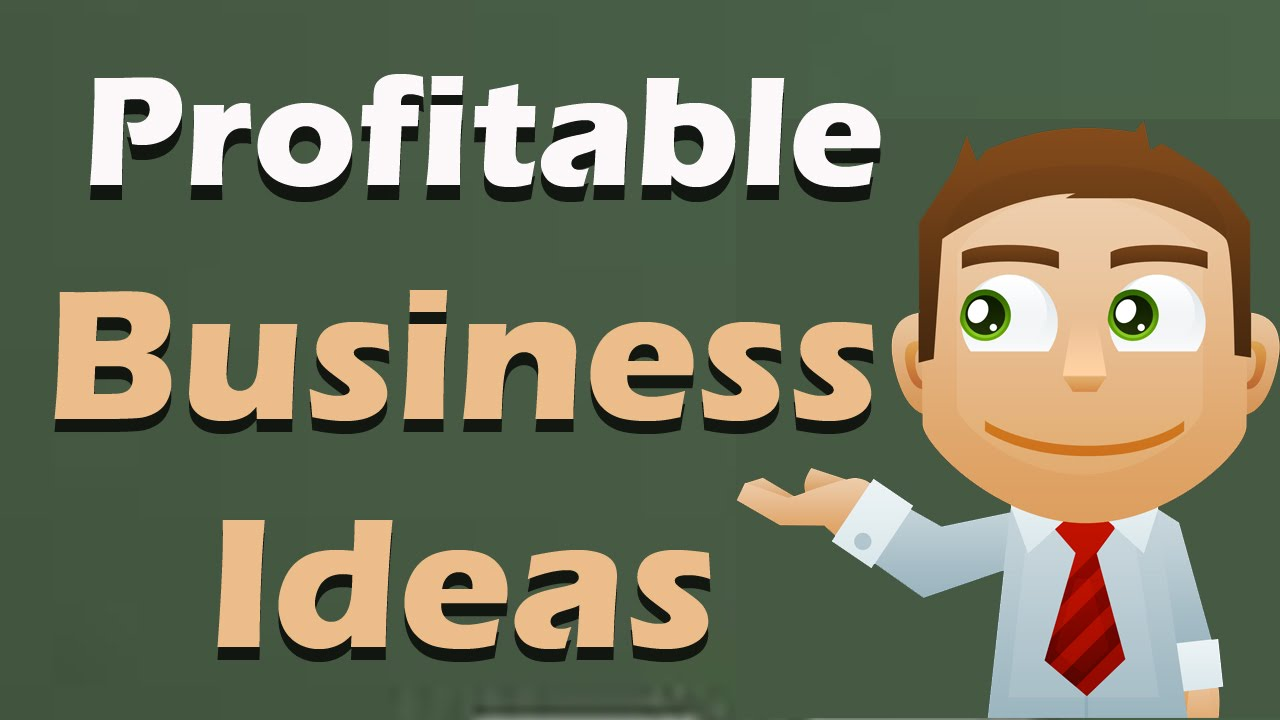 how to get ideas to start a business