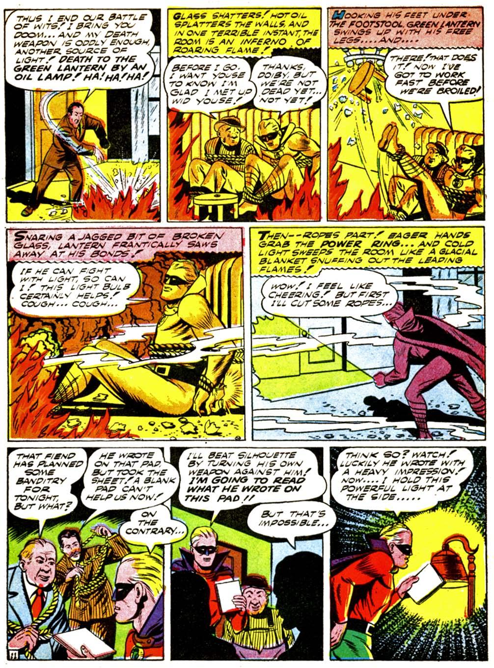 Read online All-American Comics (1939) comic -  Issue #52 - 13