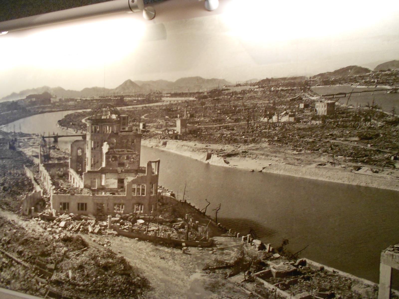 Tess' Japan Travel Blog!: Japan Day 4, Hiroshima And Miyajima