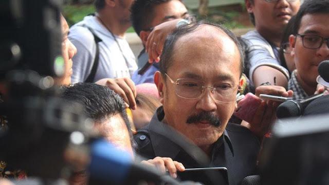 Mantan Pengacara Setnov : Sidang Dakwaan Dimulai, Harusnya Praperadilan Setnov Gugur