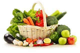Thực phẩm cho bệnh nhân phong tê thấp
