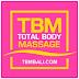 MASSAGE THERAPIST at TBM Bali - Sanur