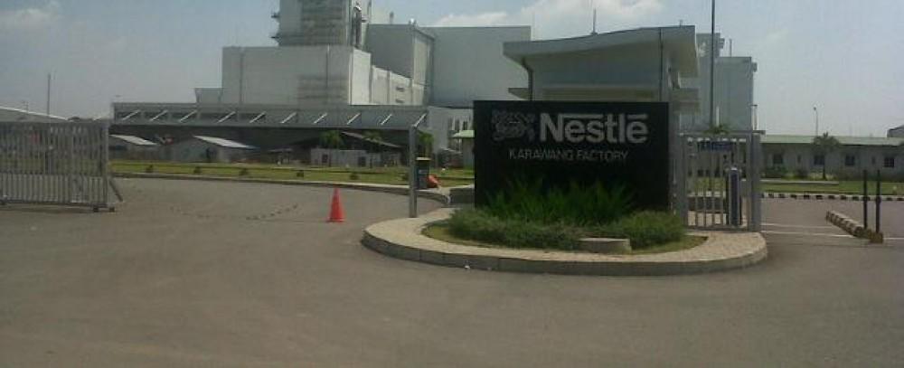 Loker Terbaru Nestle Sebagai Admin Marketing di PT.Nestle Indofood Citarasa Indonesia