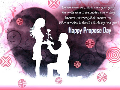 Best Propose Day Images