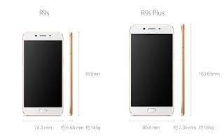 harga Spesifikasi Oppo R9s Plus ran 6gb