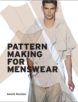 Télécharger Livre Gratuit Patternmaking for Menswear pdf