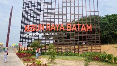 Kebun Raya Batam