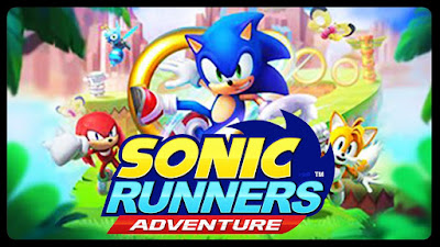 Sonic Runners Adventure Mod Apk Terbaru v1.1.0