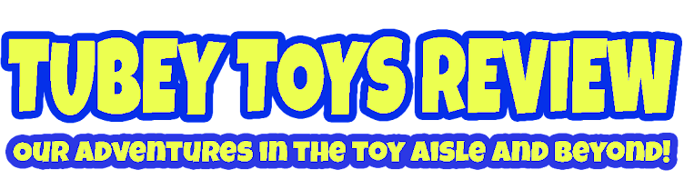 Tubey Toys Review