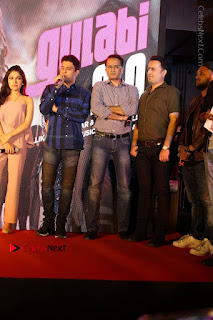 Actress Sonakshi Sinha at the Song Launch of Film Noor  0020.JPG