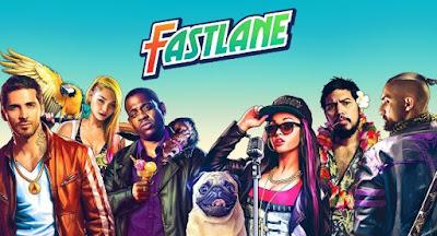 Fastlane: Road to Revenge APK + MOD For Android