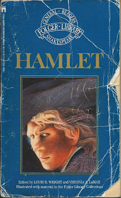 Hamlet, Prince of Denmark by William Shakespeare