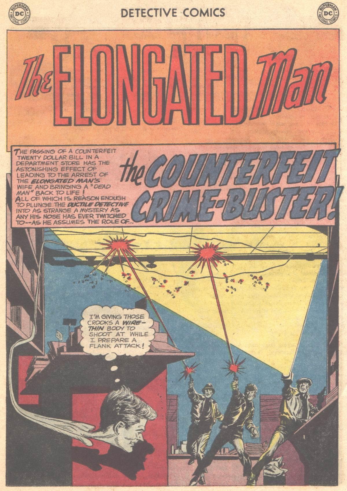 Detective Comics (1937) 339 Page 22
